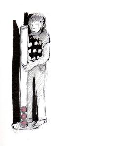 les boules de la fin