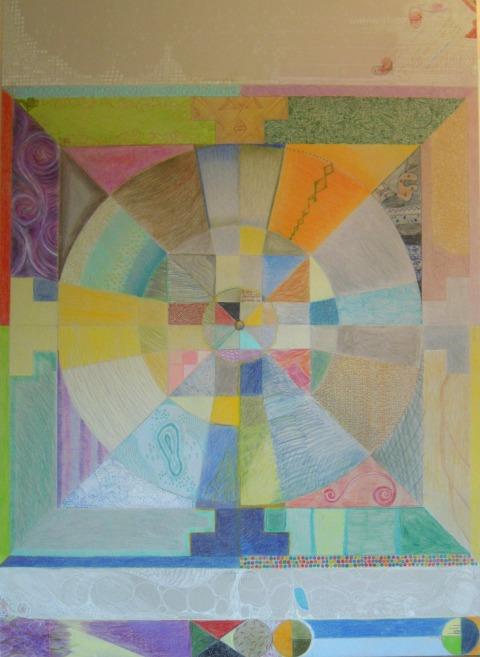 Mandala(4)Kajan(c)