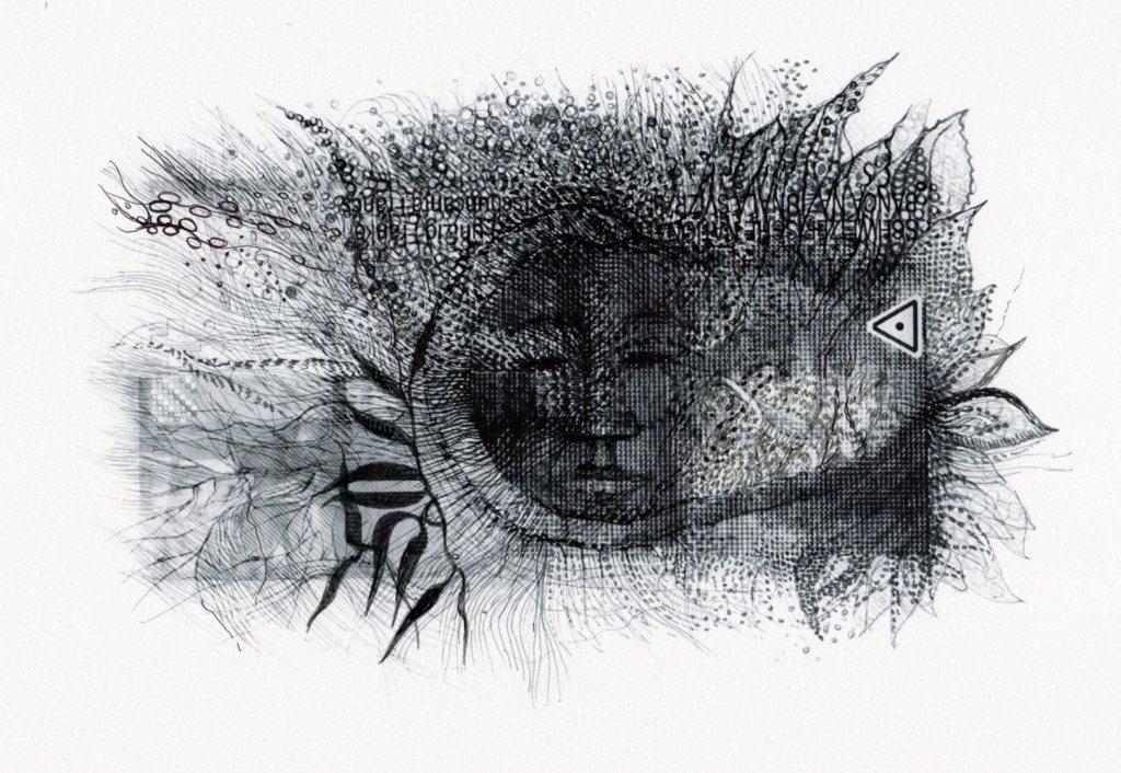 la nouvelle Eve n°2 par Kajan(c)