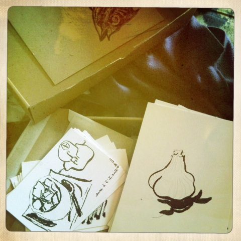 dessins en vrac...