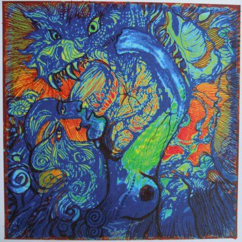 moi et mon dragon par Kajan(c)