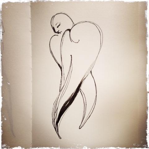 angélitude par Kajan(c)