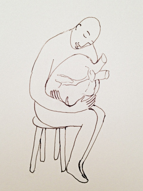 coeur gros par Kajan(c)
