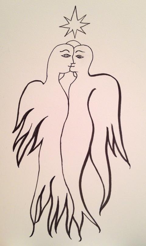 anges par Celeste et Kajan(c)