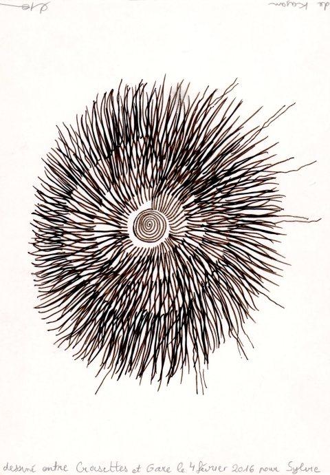 4 février pour Sylvie par Kajan(c)