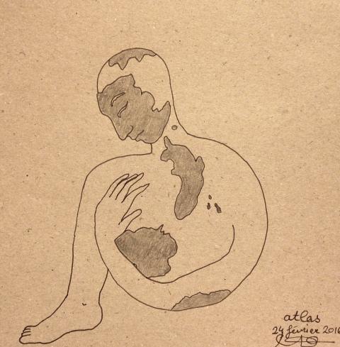 atlas par Kajan(c)