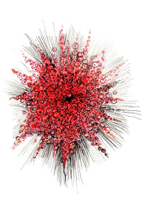 moléculaire par Kajan(c)