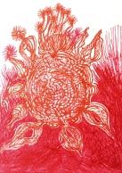 juste rouge par Kajan(c)